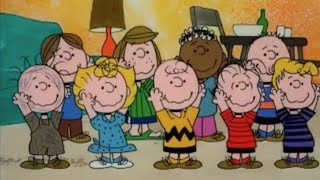 """Peanuts Gang Singing """"The Twist"""" by: Chubby Checker"""