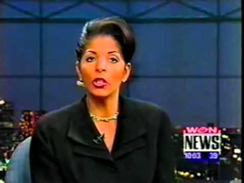 Hostess Class Action - WGN News Chicago - Channel 9 - February 17, 1998 Video Image