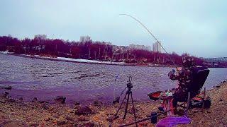 Рыбалка в марьино московская область пос