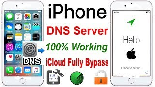 icloud bypass dns server 2019 - TH-Clip