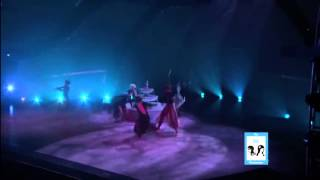 Female Group Dance 'Lana Del Rey'   SYTYCD LIVE PERFORMANCES   LIVE 8 6 13