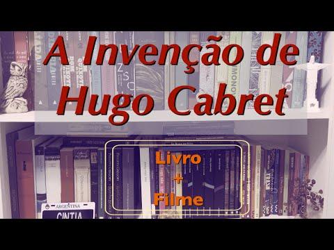 A INVENÇÃO DE HUGO CABRET | BRIAN SALZNICK | Ep. #39