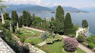 Where is lake maggiore italy