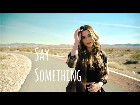 Say Something- Justin Timberlake Ft. Chris Stapleton (Cover)