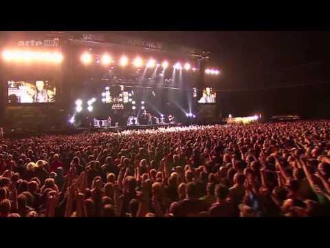 Rammstein - Du Hast (Hurricane Festival 2013)