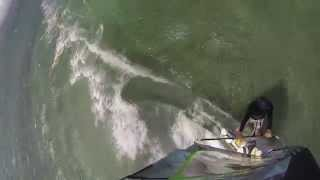 preview picture of video 'Go Pro Maui Windsurfing Trip 2014'