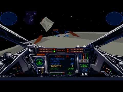 Star Wars : X-Wing - B-Wing PC
