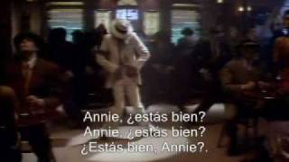 Smooth Criminal Subtitulado Español
