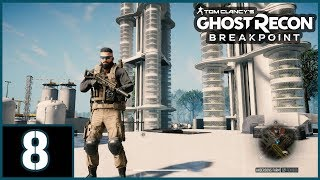 Ghost Recon Breakpoint Part 8 - A Necessary KILL