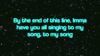 Shawn Desman Alive Lyrics