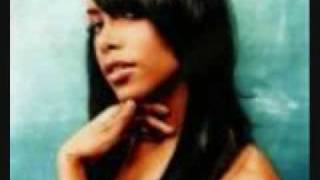 You Got The Nerve - Aaliyah