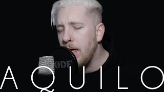 Aquilo - You There (Crayg Williams Cover)