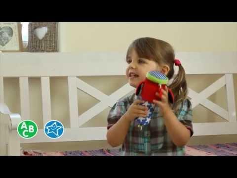 Bērnu karaoke mikrofons K 's Kids cena un informācija   Rotaļlietas zīdaiņiem   220.lv