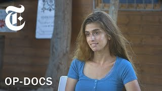 What It's Like To Grow Up In An Israeli Settlement | Op Docs