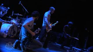 Explosions In The Sky - Birth And Death Of The Day (Live in Sydney) | Moshcam