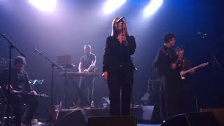 "Saint Etienne ""Like a Motorway"" live at The Fonda October 6th 2017"