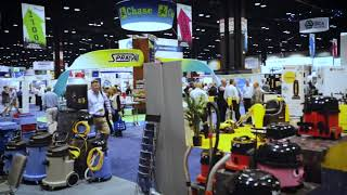 Thumbnail for ISSA/INTERCLEAN Attendee Perspective: Education and Innovation