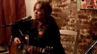 Gretchen Peters 'Christmas Time Is Here'