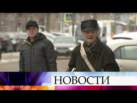 В Белоруссии и Казахстане подняли пенсионный возраст.