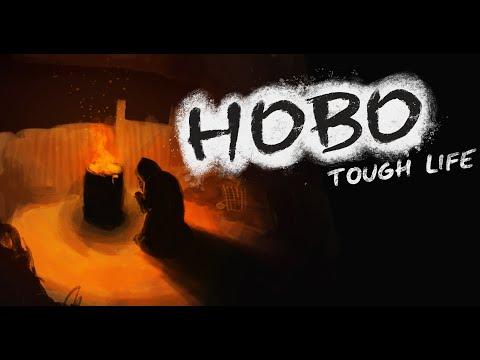 Trailer de Hobo: Tough Life