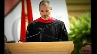Insiprational Speeches: Steve Jobs, Apple CEO at Stanford University in 2005