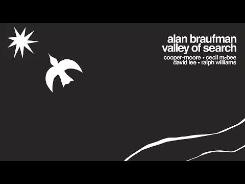 Alan Braufman -