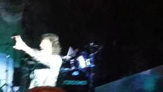 """""""I want to know what love Is"""", Foreigner, Saratoga Mountain Winery, July 28, 201"""