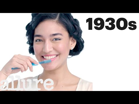 100 Years of Dental Care | Allure