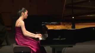 Tiffany Poon plays Prokofiev Sonata No.3, Op.28