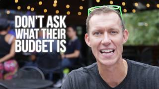 How To Find Your Client's Budget | Finding Equalman Show