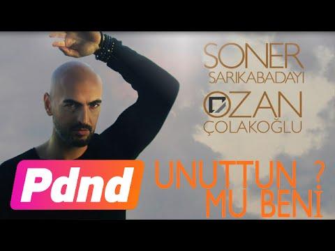 Soner Sarıkabadayı & Ozan Çolakoğlu - Unuttun Mu Beni? (Lyric Video) letöltés