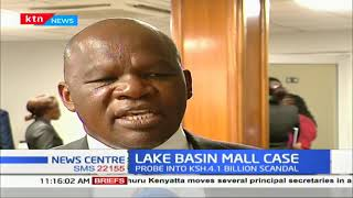 Bobasi MP Innocent Obiri among those arrested over KSH 4.1 B Lake Basin mall tender