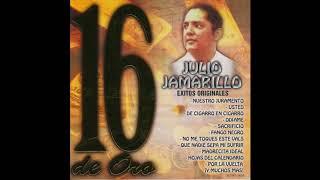 Julio Jaramillo - 16 Exitos De Oro ( Disco Completo)