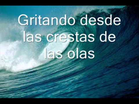 Coldplay - Crests of Waves sub Español