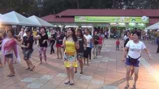 Madu dan Racun (Honey and Poison) line dance