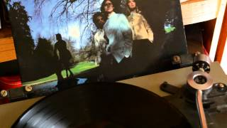 THE DREAM ACADEMY - Moving On (LP 1985)