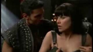Xena to Ares - You Had Me, You Lost Me (Unedited)