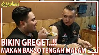 Download Video Makan Bakso Tengah Malam, Bikin Greget..!! MP3 3GP MP4
