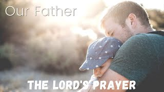 Who do we pray to? Matt 6:9