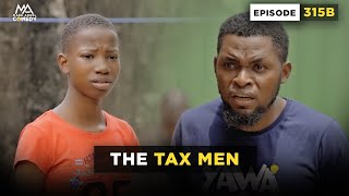 THE TAX MEN - Throw Back Monday (Mark Angel Comedy)