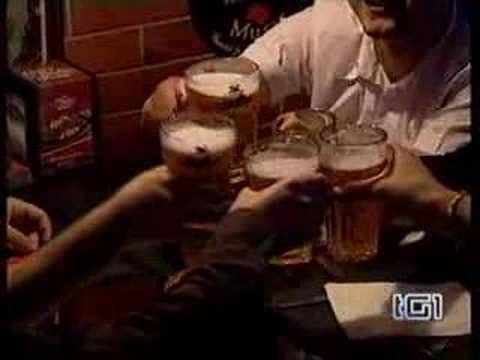 Come smettere di bere la codificazione di alcool