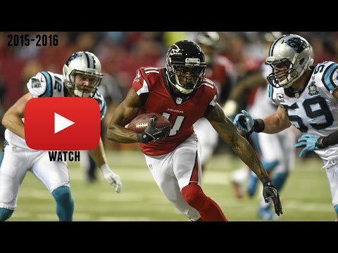 Julio Jones Week 16 Highlights (178 Yards 1 TD)