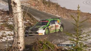 WRC 3 - Rally Sweden 2020: WRC 3 Highlights Saturday