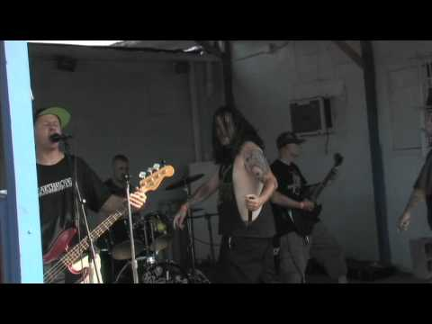 """Exploder - """"Live or Die"""" Live at Defiant Fest 2011"""