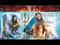 Unboxing - Aquaman - Collector´s Edition - LOHNT SICH DIE EDITION FÜR DEN PREIS?