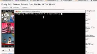 download youtube video on ubuntu 12 04