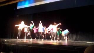 Kiski Area Musical's Feature Dancers -Bang Bang (My Baby Shot Me Down)