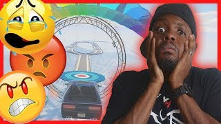 THE WORST GTA 5 ONLINE RACER IN HUMAN HISTORY! - GTA 5 Online Funny Moments