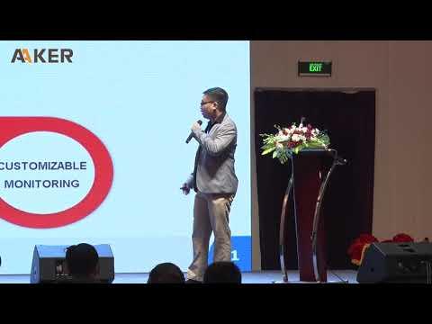 Hội thảo 3 DIỄN ĐÀN CÔNG NGHỆ VÀ NĂNG LƯỢNG VIỆT NAM NĂM 2019 - Ông Nguyễn Vĩnh Khương