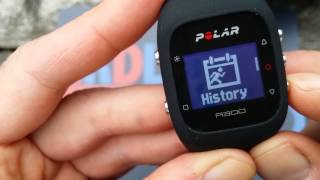 Polar A300 In Depth Review